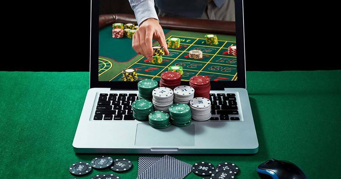 Best NJ Online Casinos 2020 - FREE $10-$30 No-Deposit Bonus