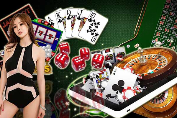 Genuine Stakes - Play Online Casino