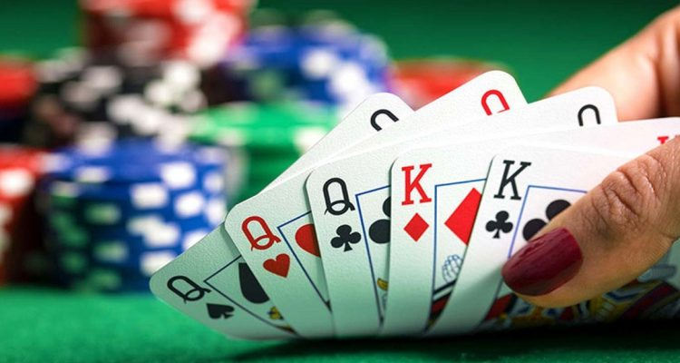 Play Casino Poker Online Ideal Kind Of Home Entertainment