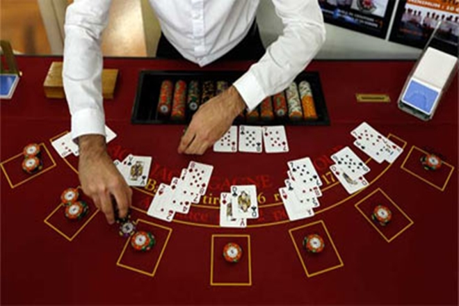 Online Poker Online Uncovering Sit NGos