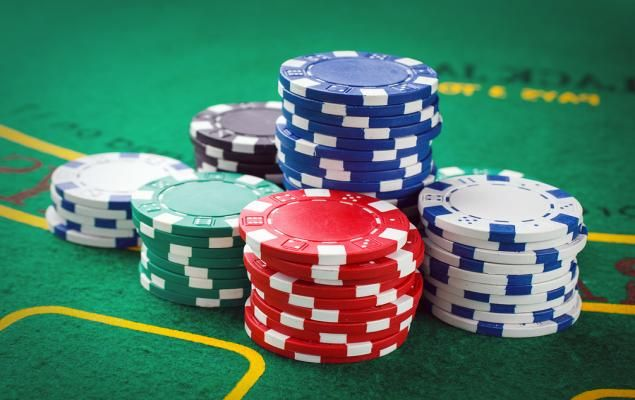 Basic Online Gambling Aided Me Be Successful