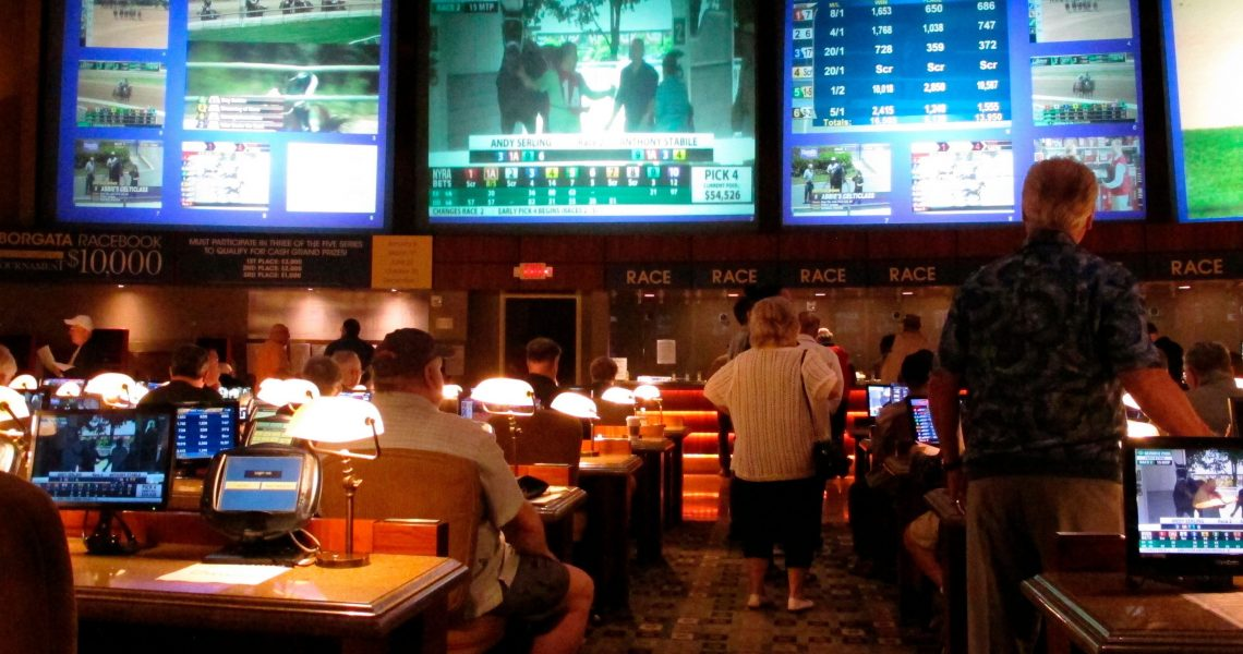 Concepts To Begin Structure A Casino Poker You All The Time Wished