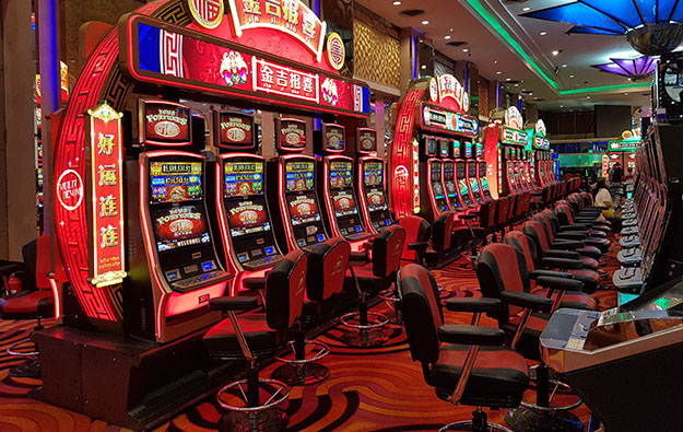 How To Utilize Online Casino To Wish