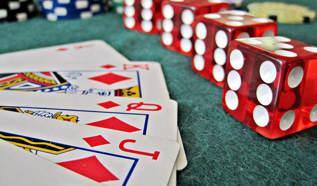 Why You By No Ways See Poker That Truly Functions