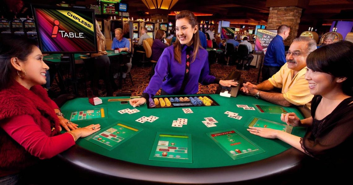 10 Tips To Start Structure A Casino You Constantly Desired