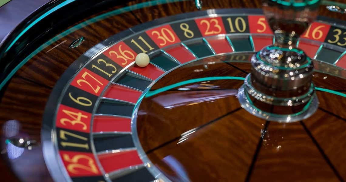 If You Do Not Online Casino You'll Dislike Yourself Later On.