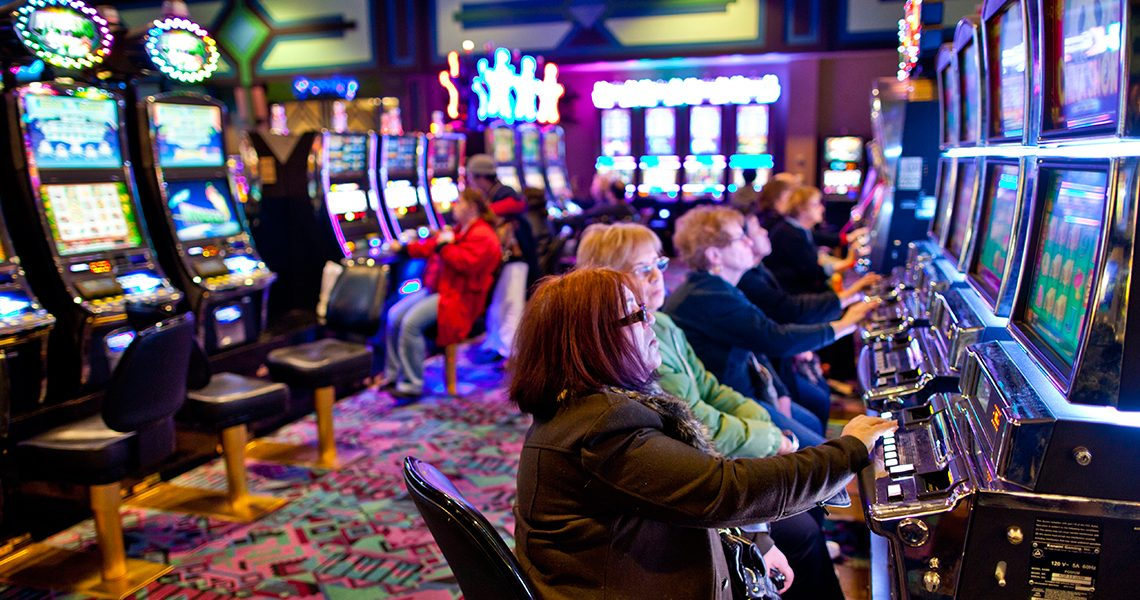 Exactly How To Avoid Squandering Cash With Online slot?