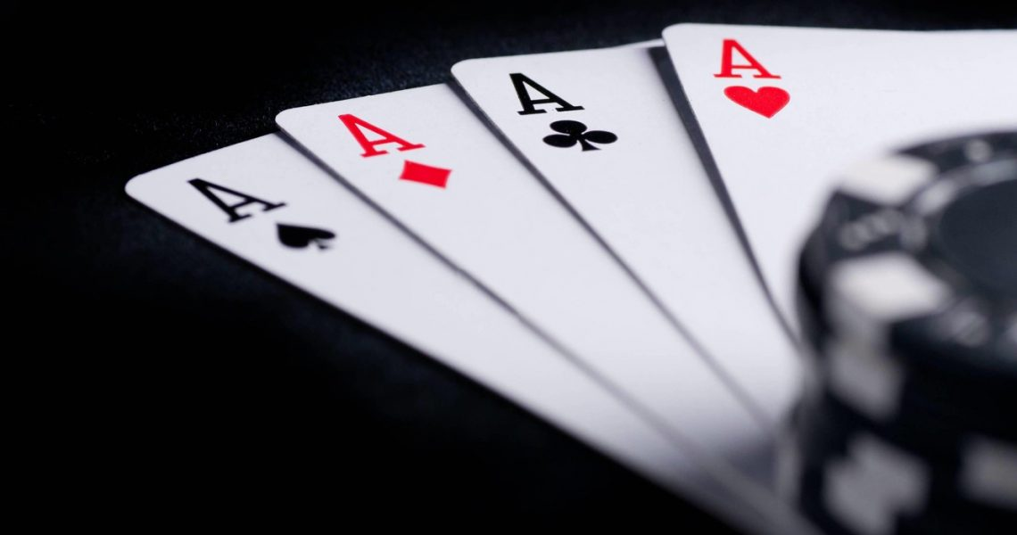 Four Finest Issues About Online Casino