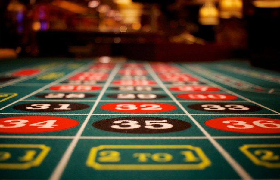 Do Away With Gambling When And To All