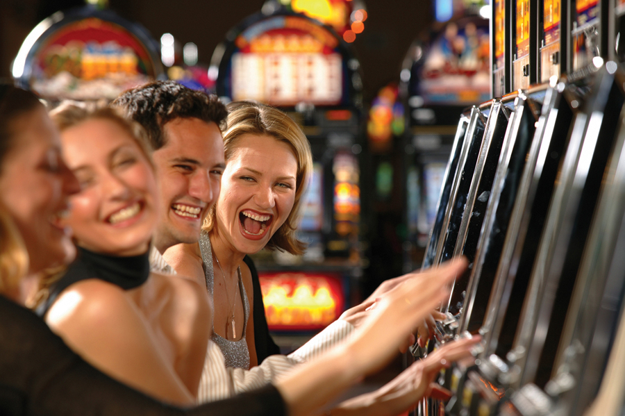 Online Slot Tip: Make Your Personal Out There