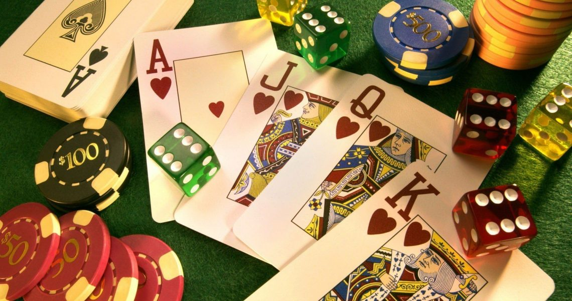 5 Tips For Casino Success