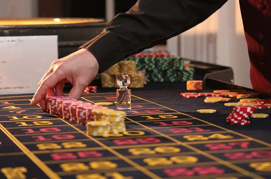 Reasons Individuals Chortle About Your Casino