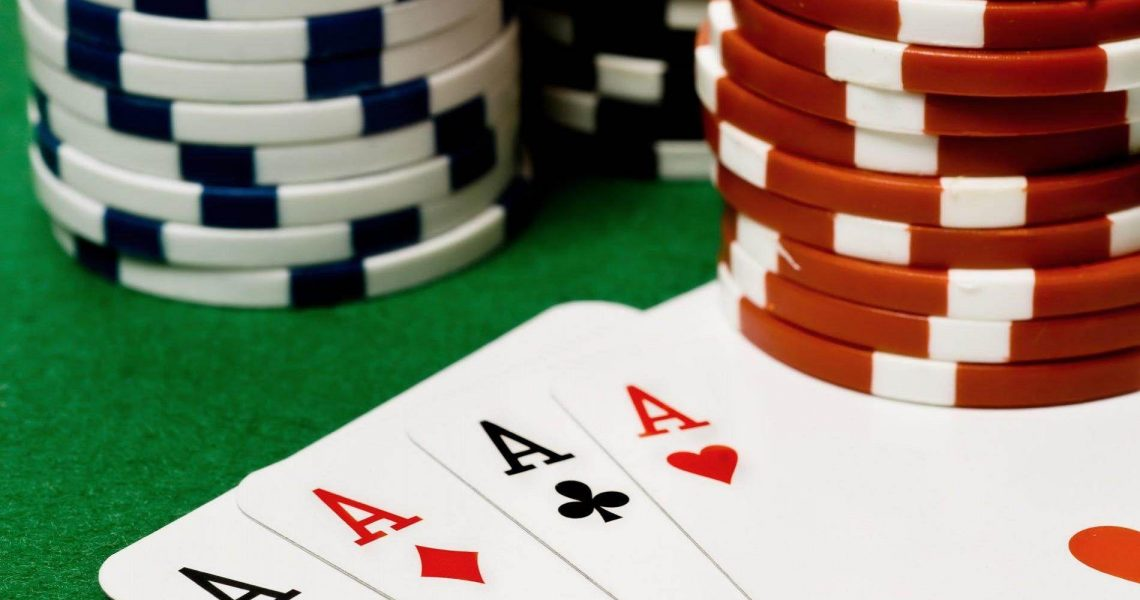 Unadvertised Particulars Into Casino That Most Individuals Don't Know