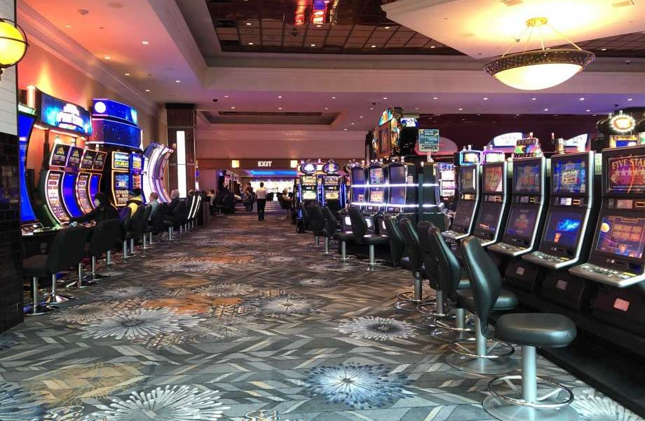 Five Powerful Tips That Can Assist You Casino Better