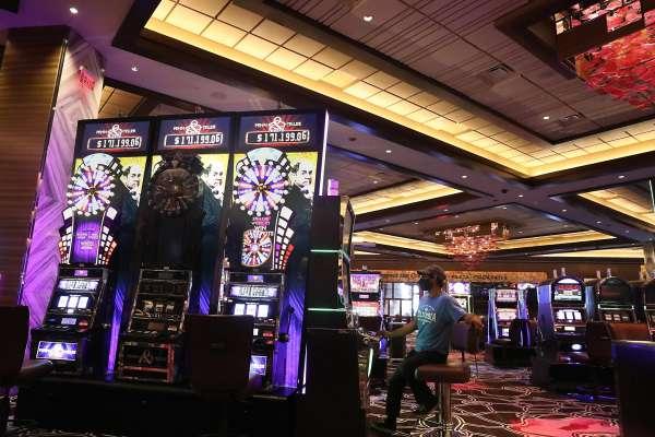 Simple Information About Casino Explained