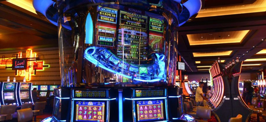 Do Not Waste Time Information To start Casino