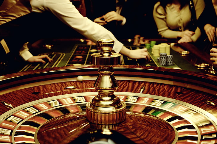 It's The Side Of Excessive Gambling Rarely Seen