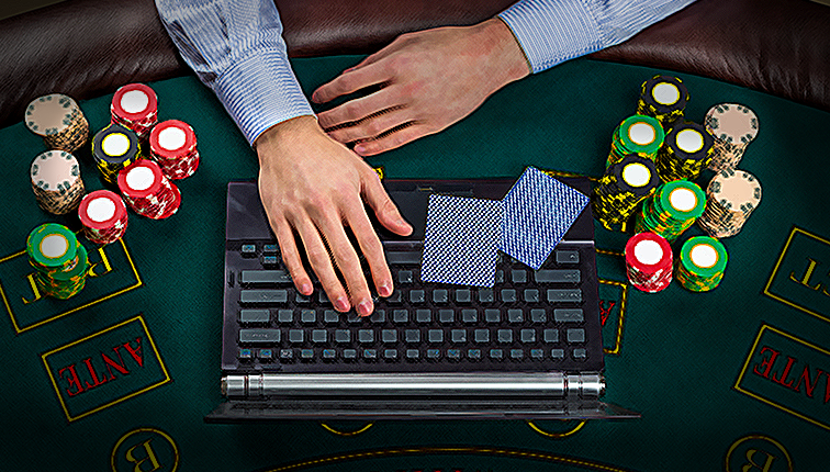Three Methods Online Casino Can Make You Invincible